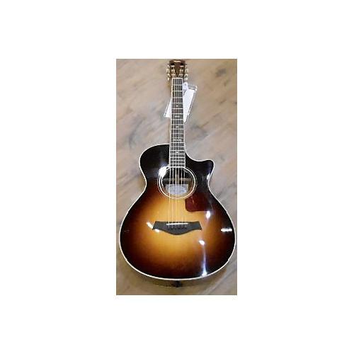 Taylor 712ce Acoustic Electric Guitar