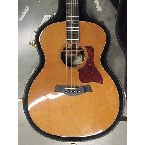 Taylor 714 Acoustic Guitar-thumbnail