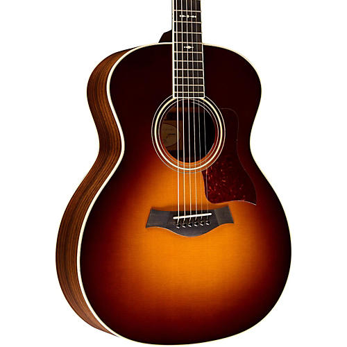Taylor 714 Rosewood/Spruce Grand Auditorium Acoustic Guitar-thumbnail