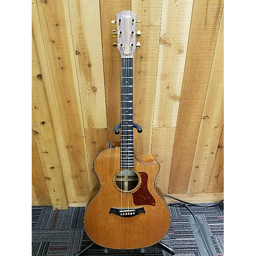 Taylor 714CE Cedar Acoustic Electric Guitar