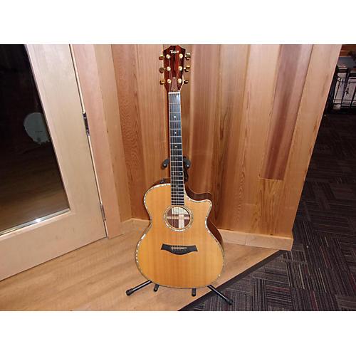 Taylor 714CE LTD Acoustic Electric Guitar-thumbnail
