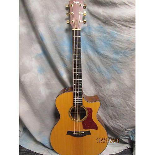 Taylor 714CE-SD Acoustic Electric Guitar-thumbnail