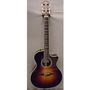 714CEN Acoustic Electric Guitar