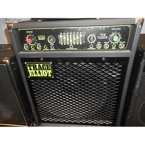 Trace Elliot 715 Bass Combo Amp
