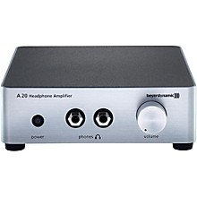 Beyerdynamic 716014 A 20 Headphone Amplifier Level 1