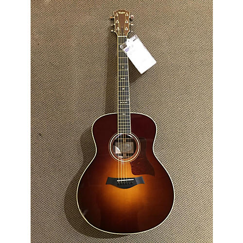 Taylor 716E Acoustic Electric Guitar-thumbnail