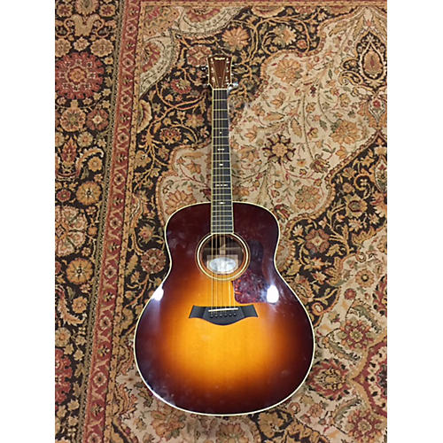 Taylor 718e Acoustic Electric Guitar-thumbnail