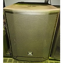 JBL 718xlf Powered Speaker