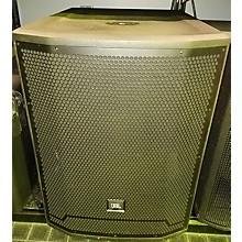 JBL 718xlf Powered Speaker