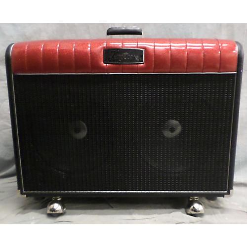 Kustom 72 COUPE Tube Guitar Combo Amp-thumbnail