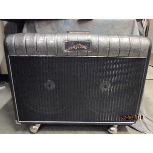 Kustom 72 Coupe 72 Watt Tube Guitar Combo Amp