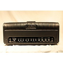 Kustom 72' Coupe Hardtail Tube Guitar Amp Head