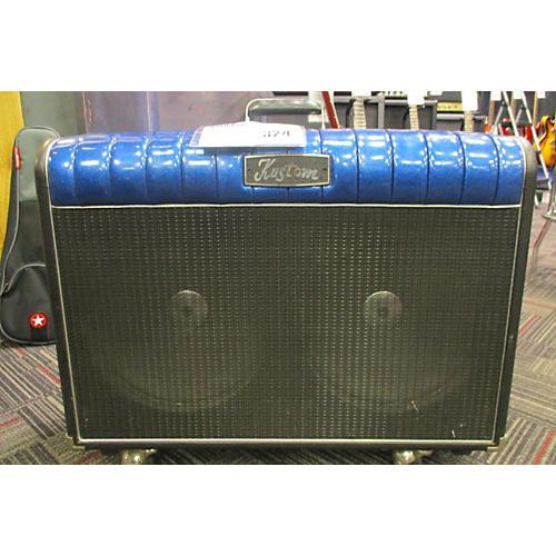 Kustom 72 Coupe Tube Guitar Combo Amp