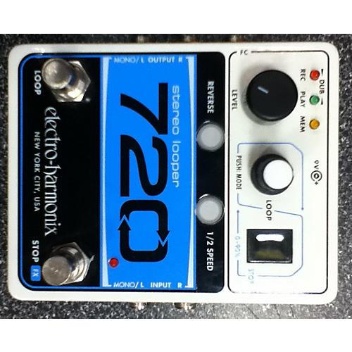 Electro-Harmonix 720 Looper Pedal