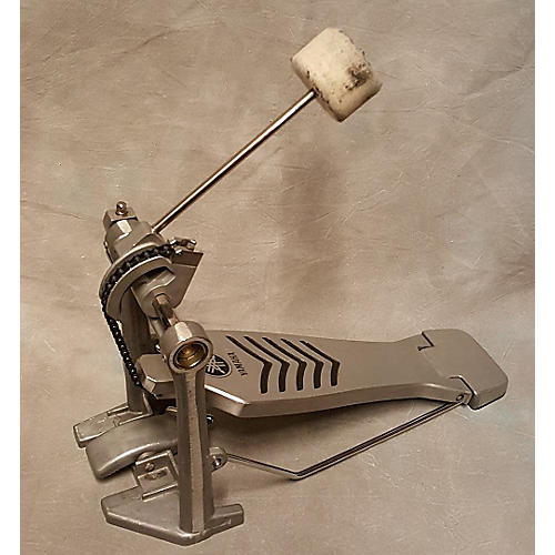 Yamaha 7210 Single Bass Drum Pedal-thumbnail