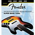 Fender 7250L Super Bass Light Strings thumbnail