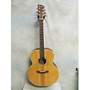 Charvel 725e Acoustic Electric Guitar