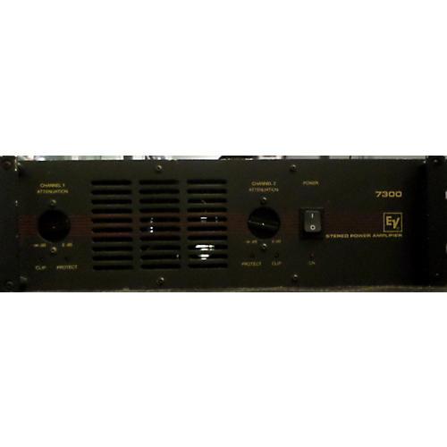 Electro-Voice 7300 Power Amp-thumbnail