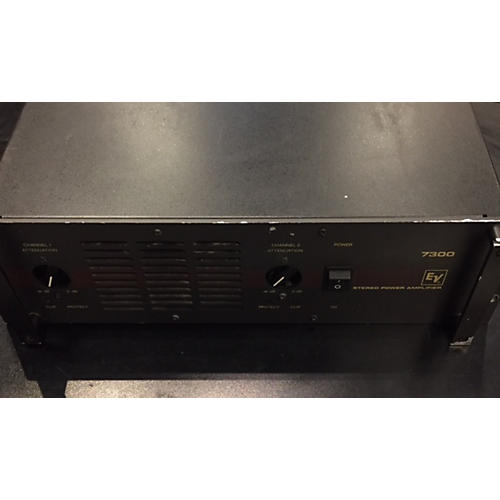 Electro-Voice 7300 Power Amp