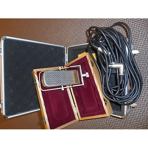 Cascade 731r Ribbon Microphone Ribbon Microphone