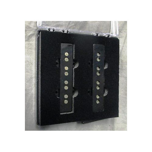Fender '74 JAZZ BASS PICKUP SET Electric Bass Pickup