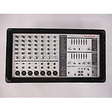 Phonic 740 Powered Mixer