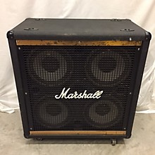 Marshall 7410 Bass Cabinet