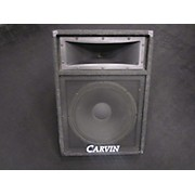 Carvin 742 Unpowered Monitor