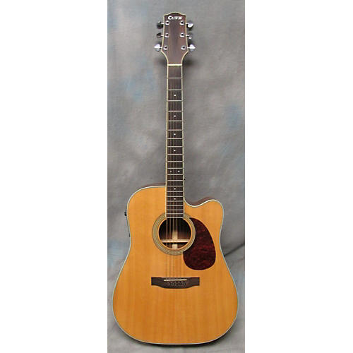 used carvin 750 acoustic electric guitar guitar center. Black Bedroom Furniture Sets. Home Design Ideas