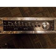 SWR 750X Bass Amp Head
