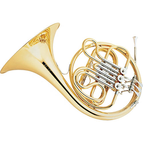 Jupiter 752L Series Single French Horn Lacquer
