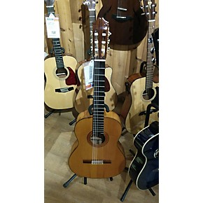 used cordoba 75f classical acoustic guitar guitar center. Black Bedroom Furniture Sets. Home Design Ideas
