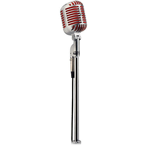 Shure 75th Anniversary Limited Edition Iconic Unidyne 55 Vocal Microphone-thumbnail