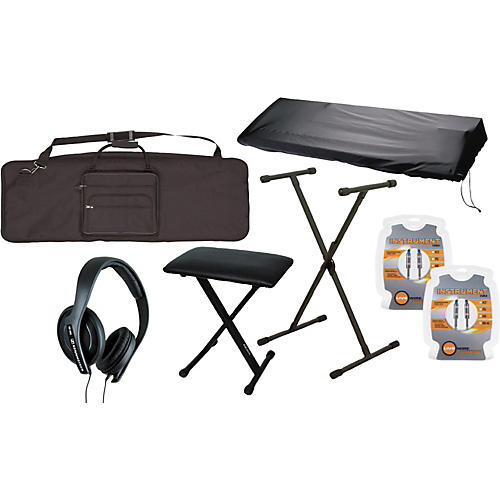 Musician's Gear 76 Key Accessory Package-thumbnail