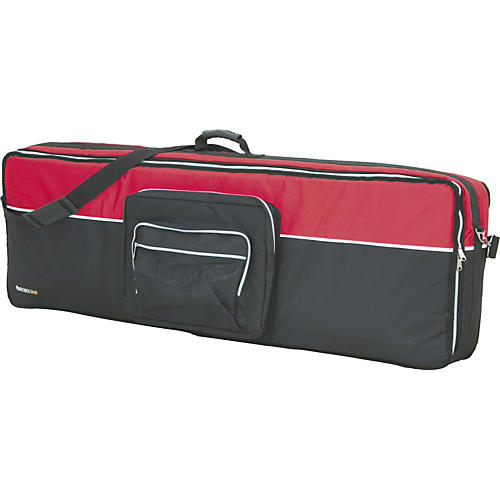 Musician's Gear 76-Key Pro Keyboard Bag