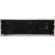 Electro-Voice 7600 Power Amp