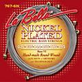 LaBella 767-6N Nickel Round Wound 6-String Bass Strings Nickel Thumbnail