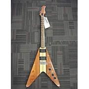 Hondo 767 Flying V Solid Body Electric Guitar