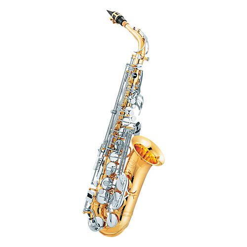 Jupiter 769GN Student Eb Alto Saxophone Lacquer