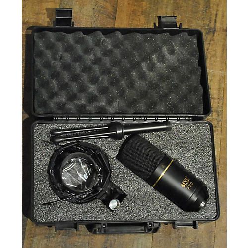 MXL 770 Condenser Microphone-thumbnail
