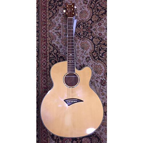 Dean 771J JUMBO ACOUSTIC ELECTRIC GUITAR Acoustic Electric Guitar