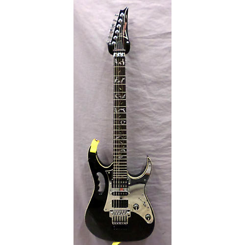 Ibanez 77VBK Solid Body Electric Guitar
