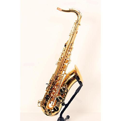 Jupiter 787GL Deluxe Tenor Saxophone  888365325033