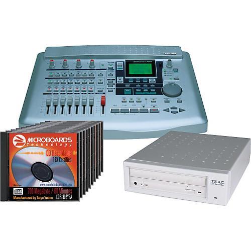 Tascam 788 Recording Kit