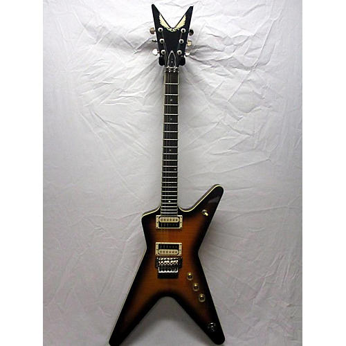 Dean 79 Series ML With Floyd Solid Body Electric Guitar