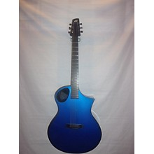 Composite Acoustics 7IM-CE Acoustic Electric Guitar