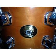 Mapex 7X12 Black Panther Drum