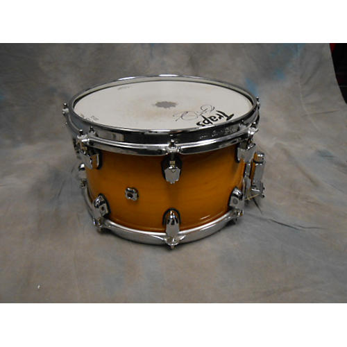 Mapex 7X12 Black Panther Fast Back Drum