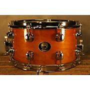 Mapex 7X12 Black Panther Fastback Drum