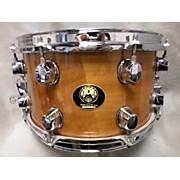 Mapex 7X12 Black Panther Premier Drum